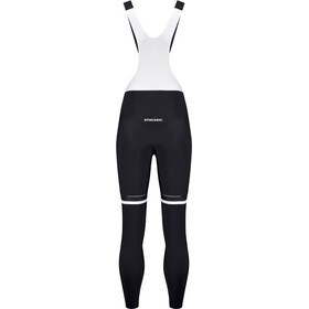 Etxeondo Koma Bib Pants Dames, black/white